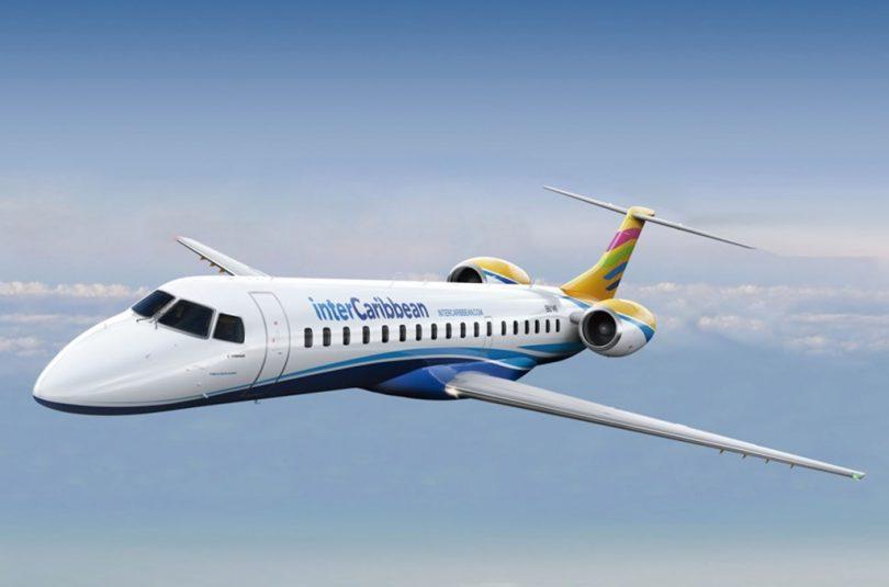 interCaribbean Airways- ը հայտարարում է Բարբադոսի և Արևելյան Կարիբյան ավազանի միջև նոր թռիչքների մասին
