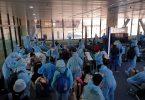 Vietjet: voos de repatriación que abren o camiño para a reanudación dos servizos internacionais