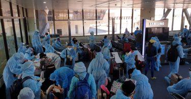 Վիետջեթ. Հայրենադարձության թռիչքները ճանապարհ են բացում միջազգային ծառայությունների վերսկսման համար