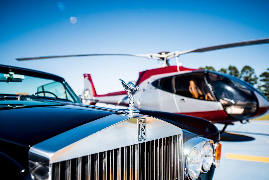 Future of post-COVID luxury travel revealed