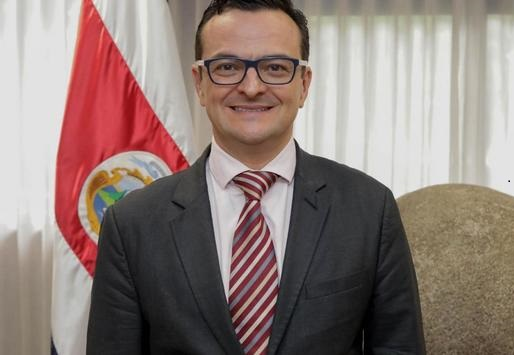 Costa Rica udpeger ny turistminister