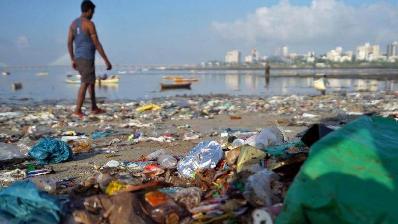 بخش گردشگری همچنان در مورد آلودگی پلاستیک اقدام می کند