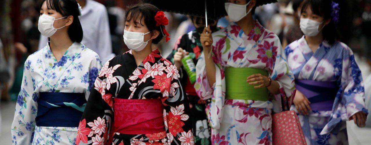 Japão dá início a campanha de turismo doméstico apesar do aumento de novos casos COVID-19