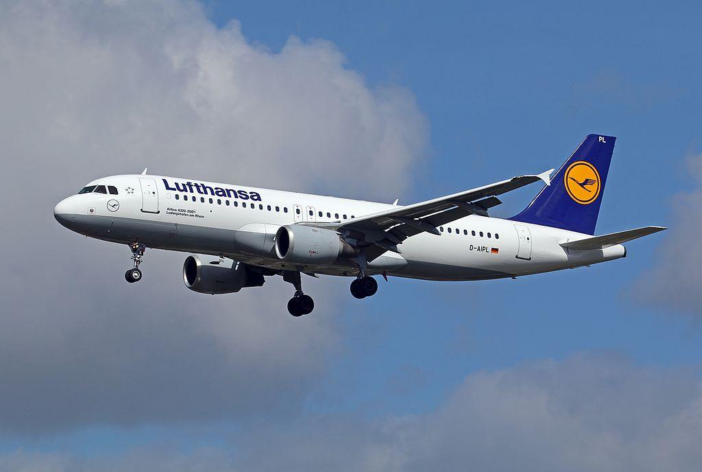 Lufthansa adiciona dois novos destinos nas Ilhas Canárias a partir do Aeroporto de Frankfurt