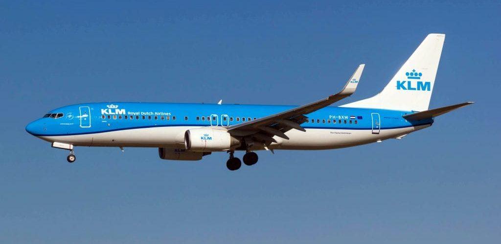 KLM пашырае сетку дзяржаў Персідскага заліва і дадае Эр-Рыяд новым пунктам прызначэння