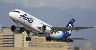Alaska Airlines pokreće liniju od San Josea do Washingtona, Oregona i Montane