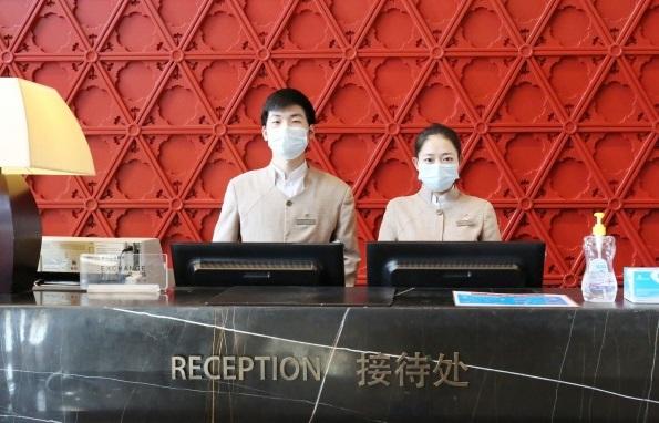 Հունիսին հյուրանոցների համաշխարհային մակարդակի լճացումը