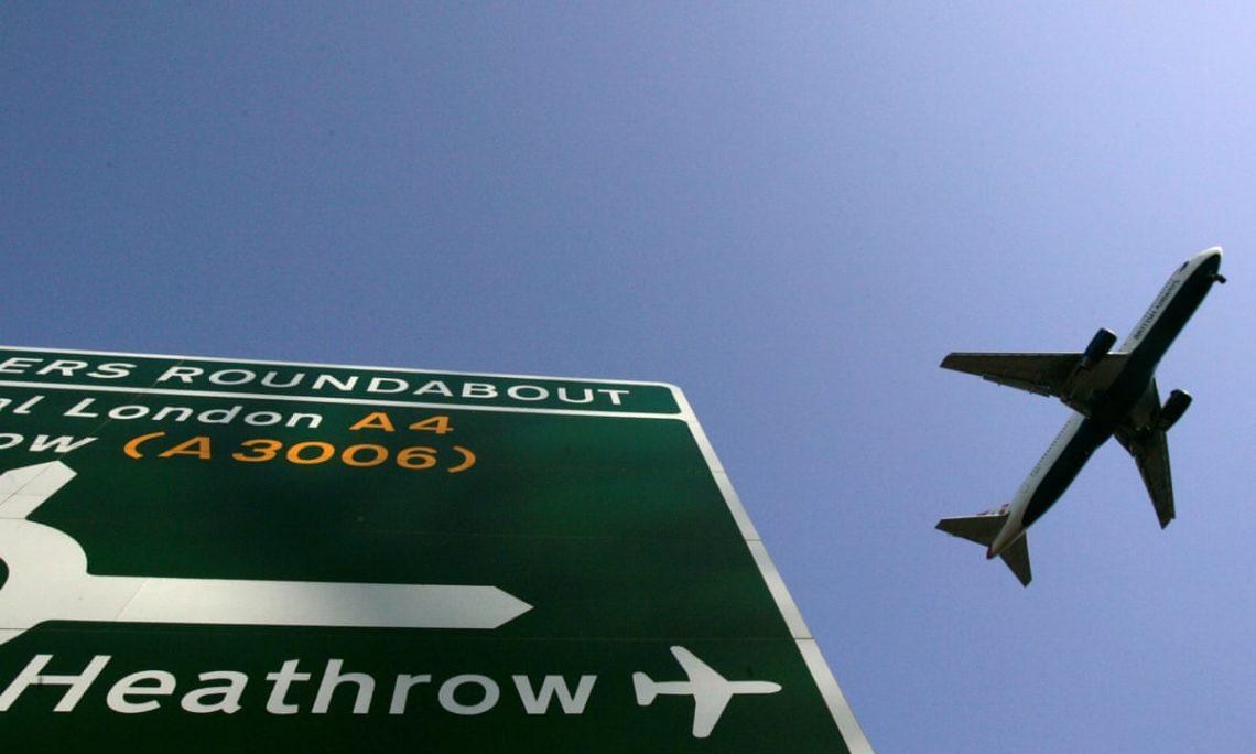 Heathrow on valmis uudelle kesälomalle