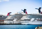 Carnival Cruise Line announces new plans for its fleet