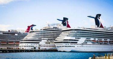Carnival Cruise Line برنامه های جدیدی را برای ناوگان خود اعلام کرد