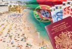 """Portugalija jaudinosi dėl JK sprendimo palikti ją """"saugių kelionių sąraše"""""""