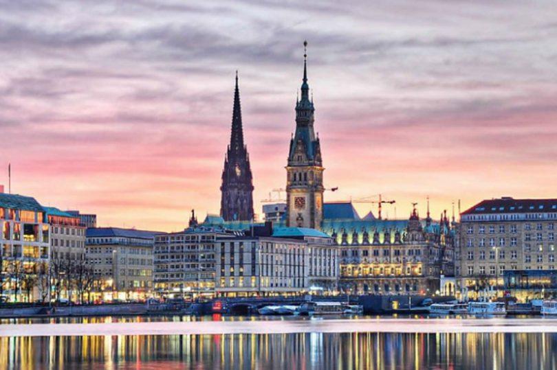 هتل های هامبورگ بینش روند سفر پس از COVID را دارند