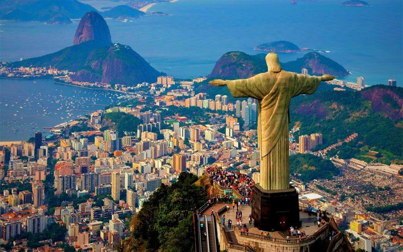 جهانگردی آمریکای جنوبی با از دست دادن هزینه های ایالات متحده آسیب دیده است