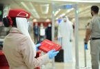 Emirates first carrier to offer free cover COVID-19 to its passengers