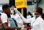 Bank Pembangunan Afrika: Dampak COVID-19 di Afrika Selatan akan memengaruhi semua ekonomi Afrika Selatan