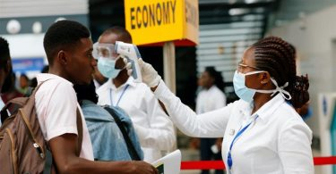 African Development Bank: COVID-19-indvirkning i Sydafrika vil påvirke alle sydafrikanske økonomier