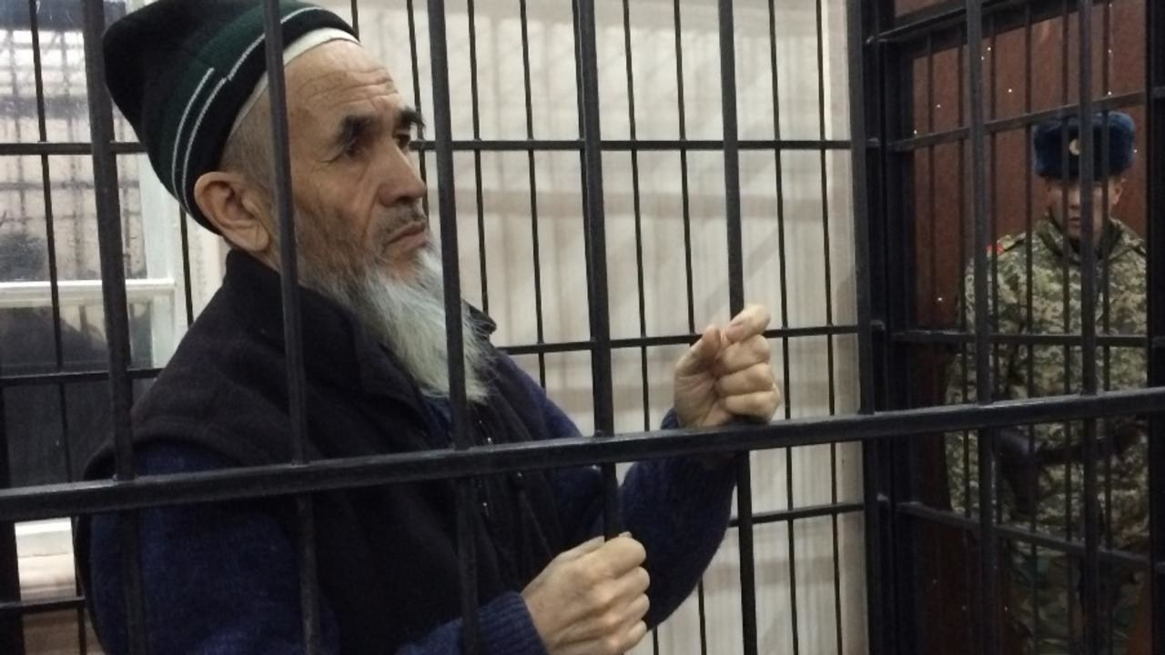 Celebrated human rights activist dies in Kyrgyzstan prison