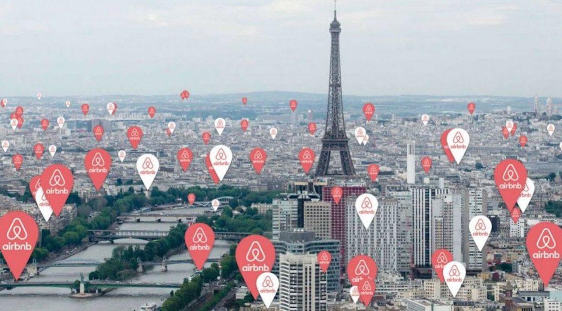 Passo positivo, mas insuficiente: Paris tenta combater os aluguéis ilegais do Airbnb