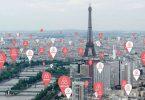 Positiven awer net genuch Schrëtt: Paräis versicht illegal Airbnb Locatioun unzegoen