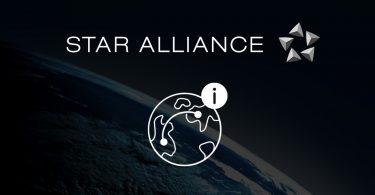 स्टार एलायंस COVID -19 के समय में बहुत विस्तारित उपयोगिता प्रदान करता है