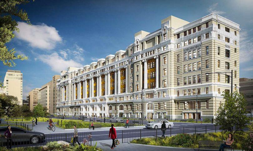 Hyatt House و Hyatt Place Chicago Medical / University District به طور رسمی برای عموم آزاد است