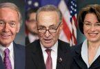 Senators Markey, Schumer, and Klobuchar introduce Fly Together Act