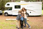 94% of American families are hitting the road to find happiness