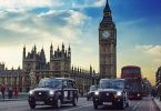 Ұлыбритания қалалары әлемдегі ең қымбат рейтингті жоғарылатады