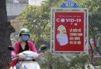 Hanoi pecha bares, discotecas e festas para prohibicións despois do aumento do COVID-19