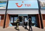 TUI Geschäftsschlëss markéieren Wendepunkt fir UK Reesagenten