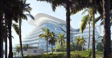 A Royal Caribbean Group frissített vállalati identitással indul útnak