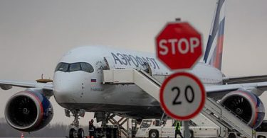 إيروفلوت: كان لفيروس كوفيد -19 تأثير كبير على النتائج المالية لشركة الطيران