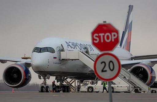 Aeroflot: COVID-19 تأثیر قابل توجهی در نتایج مالی شرکت هواپیمایی داشت