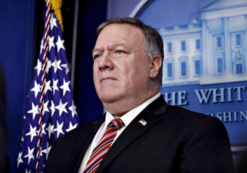 ایالات متحده اقدام اتحادیه اروپا در مورد تحریم های سایبری را تحسین می کند