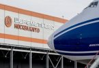 Moscow Sheremetyevo Airport: 149,000 tons of cargo in first half of 2020