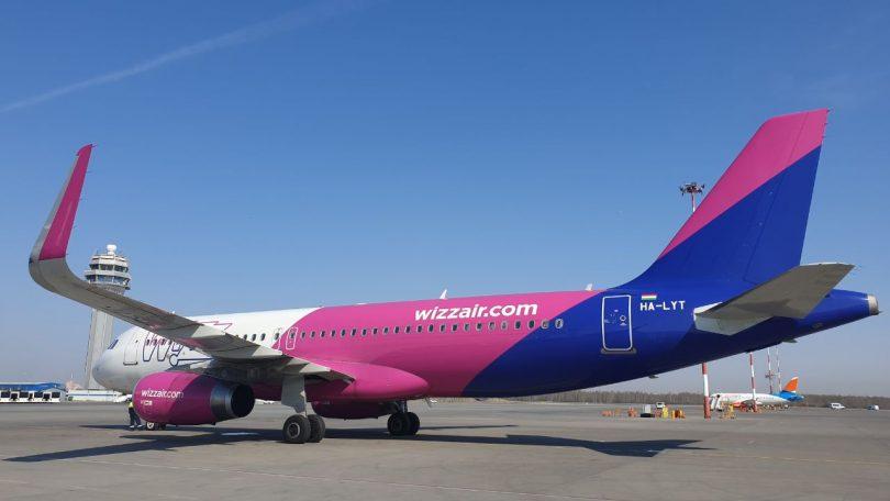 Wizz Air خدمات هوایی بین سن پترزبورگ ، رو-لندن را دوباره راه اندازی می کند