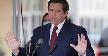 فلوریدا وضعیت اضطراری را برای شهرستانهای پایدار صادر می کند