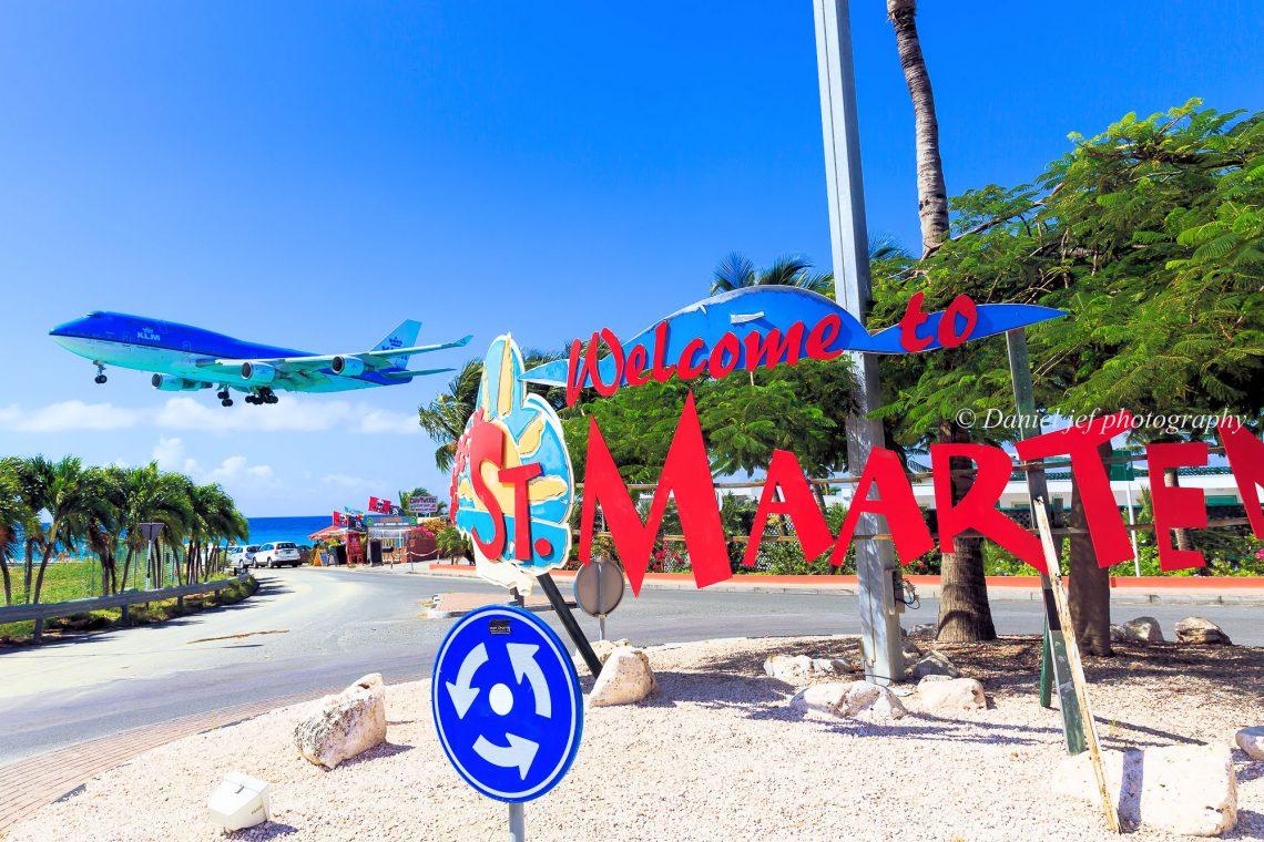 Sint Maarten iepenet op 1 augustus opnij foar de FS mei in strang protokol