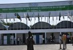 International Trade Fair opens in Dar es Salaam
