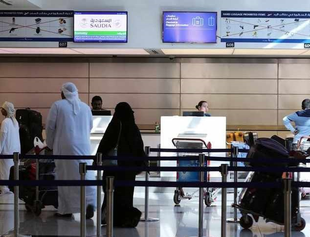 امارات متحده عربی به همه شهروندان و ساکنان اجازه می دهد تا دوباره سفر کنند