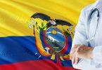 """Īpaša """"Dāvināšanas diena Ekvadorai"""", lai palīdzētu tiem, kurus skārusi COVID-19"""