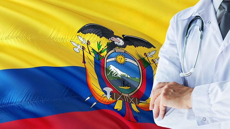 """מיוחד """"יום הנתינה לאקוודור"""" שיעזור לאנשים שנפגעו מ- COVID-19"""