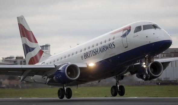 سيتم السماح للرحلات الجوية البريطانية بدخول اليونان منتصف يوليو