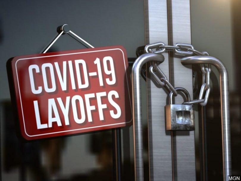 استارت آپ های فنی در میان شیوع COVID-69,000 19،XNUMX کارمند خود را اخراج کردند