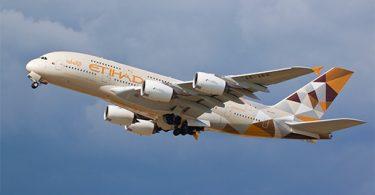 Etihad Airways nastavlja s više letova kako su umanjena ograničenja putovanja za UAE
