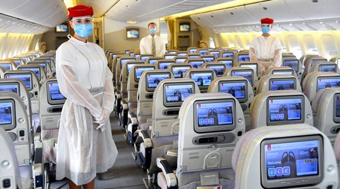 10 estratexias que usan 25 compañías aéreas líderes para aumentar a confianza dos pasaxeiros