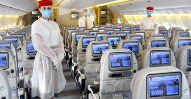 10の主要航空会社が乗客の信頼を高めるために使用する25の戦略