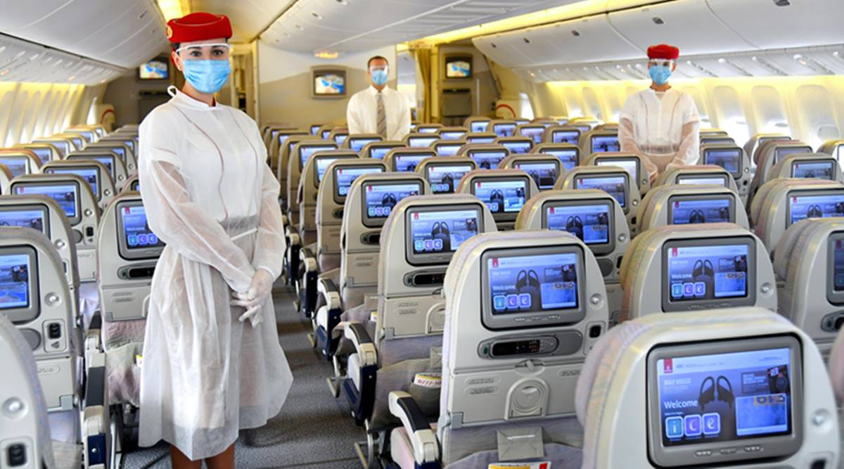 List of 230 Airlines safe to fly and not to fly during the epidemic