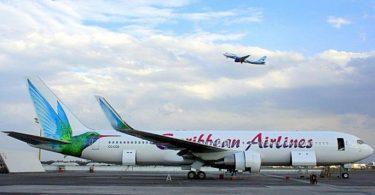 Caribbean Airlines rifillon operacionet me bazë në Xhamajka