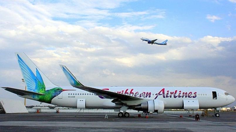 Caribbean Airlines genstarter Jamaica-baserede operationer